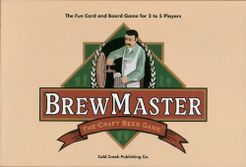 BrewMaster: The Craft Beer Game