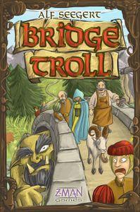 Bridge Troll