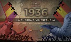Brigada 1936: La Guerra Civil Española