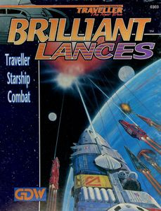 Brilliant Lances