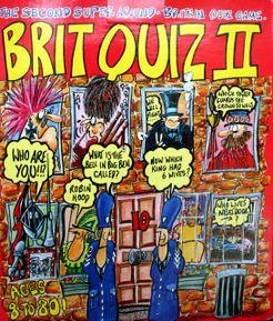 Brit Quiz II