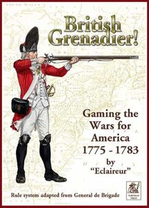 British Grenadier!