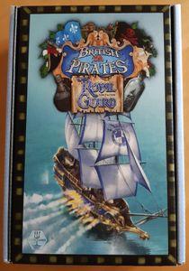 British Vs Pirates: Royal Guard Limited Mini Faction