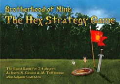 Brotherhood of Nine: The Hex Strategy Game