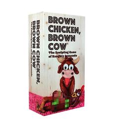 Brown Chicken, Brown Cow