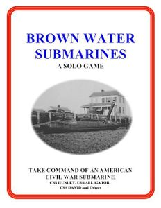 Brown Water Subs