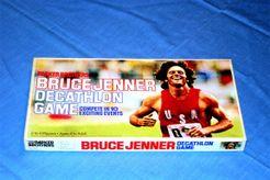 Bruce Jenner Decathlon Game