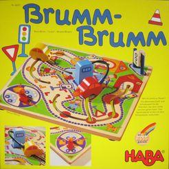 Brumm-Brumm