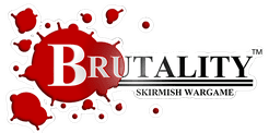 Brutality Skirmish Wargame