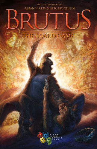 Brutus: The Board Game