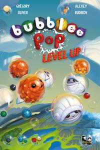 Bubblee Pop: Level Up!