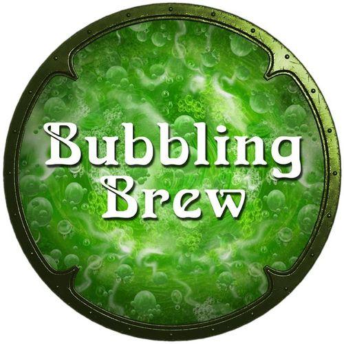 Bubbling Brew