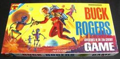 Buck Rogers: Adventures in the 25th Century Game