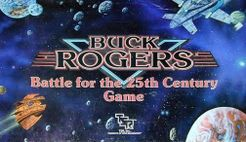Buck Rogers: Battle for the 25th Century Game