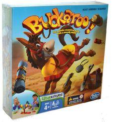 Buckaroo!