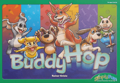 Buddy Hop