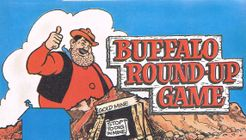 Buffalo Round-Up Game