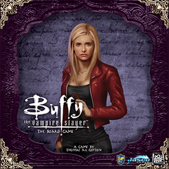 Buffy the Vampire Slayer: The Board Game