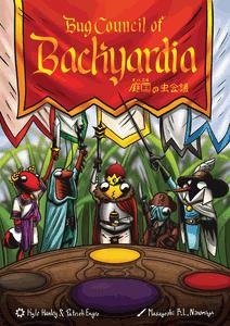 Bug Council of Backyardia