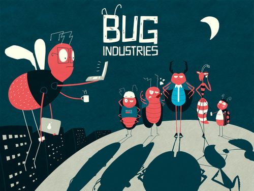 Bug Industries
