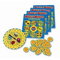 Buggy Bingo
