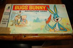 Bugs Bunny Adventure Game