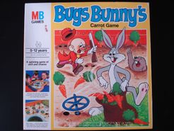 Bugs Bunny's Carrot Game