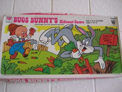 Bugs Bunny's Hideout game