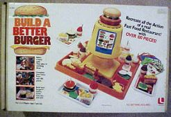 Build a Better Burger