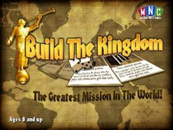 Build the Kingdom: The Greatest Mission in the World