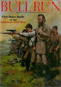 Bull Run: The First Major Battle of the American Civil War