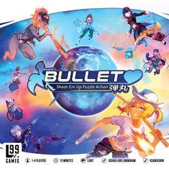 Bullet??