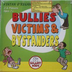 Bullies Victims & Bystanders
