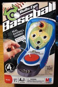 Bulls-Eye Baseball