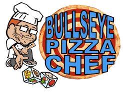 Bullseye Pizza Chef