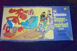 Bullwinkle's Supermarket Game