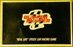 Bumper to Bumper: Real Life Stock Car Racing