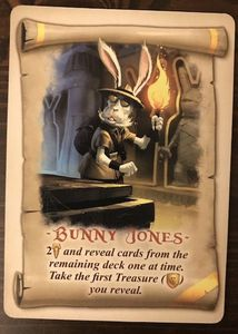 Bunny Kingdom: Bunny Jones