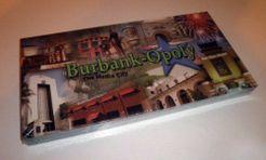 Burbank-Opoly: The Media City