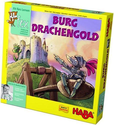 Burg Drachengold
