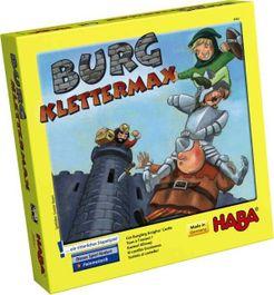 Burg Klettermax