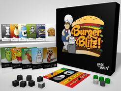 Burger Blitz!
