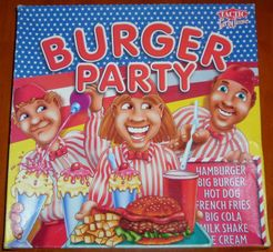 Burger Party