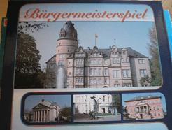 Bürgermeisterspiel: Werde Bürgermeister in Detmold