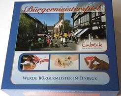 Bürgermeisterspiel: Werde Bürgermeister in Einbeck