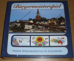 Bürgermeisterspiel: Werde Bürgermeister in Flensburg
