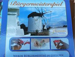 Bürgermeisterspiel: Werde Bürgermeister in Gifhorn