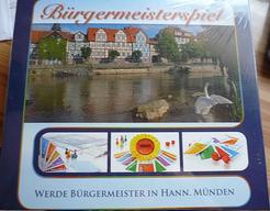 Bürgermeisterspiel: Werde Bürgermeister in Hann. Münden