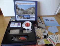 Bürgermeisterspiel: Werde Bürgermeister in Lübeck