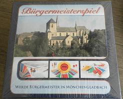 Bürgermeisterspiel: Werde Bürgermeister in Mönchengladbach